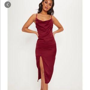 Pretty little thing midi dress *New*